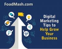 افزایش فروش با کمک دیجیتال مارکتینگ