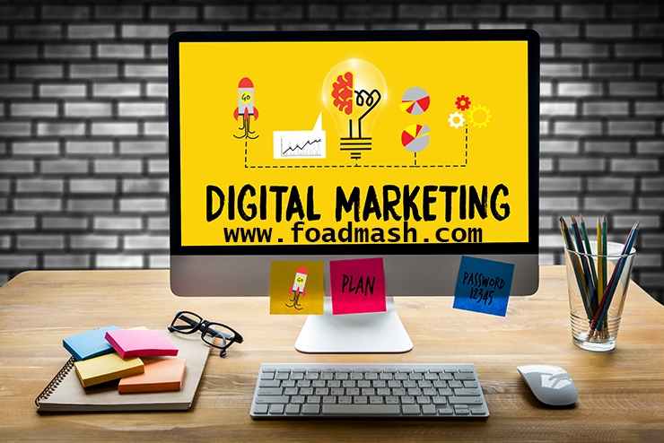 کارشناس تولید محتوا چه چیزهایی باید بداند؟  digital marketing consultant